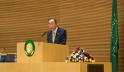 UN Secretary-General Ban Ki-moon addresses the 26th African Union Summit in Addis Ababa, Ethiopia, January 2016 UN Photo/Eskinder Debebe