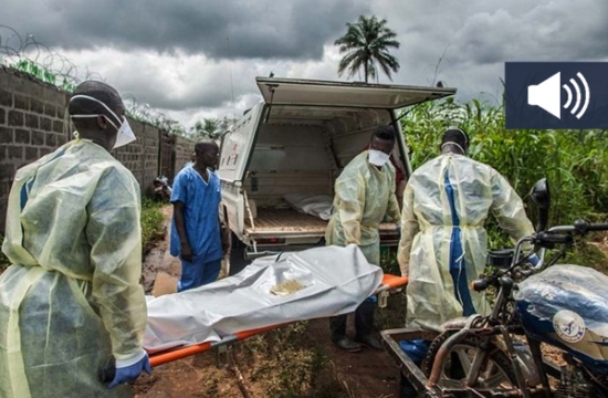 Ebola burial teams in Sierra Leone are still performing hundreds of precautionary burials each week, even though there haven't been any cases in a few weeks. Photo: Aurelie Marrier d'Unienville/IRIN