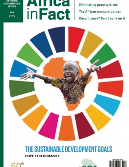Sustainable Development Goals: Hope for humanity
