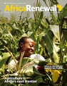 Africa Renewal Magazine Special Edition on Agriculture 2014