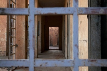 Abandoned cells in the main prison in Gao, north of Bamako, Mali. File Photo: MINUSMA/Marco Dormino