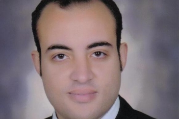 Dr. Salah Okeel, Offshore Medical Doctor in Egypt