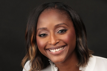 Journalist and author Isha Sesay has joined UNFPA as its newest Goodwill Ambassador to help ...