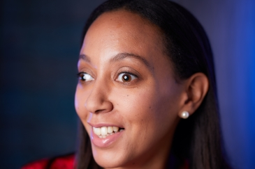 Haben Girma, Lawyer and disability rights advocate