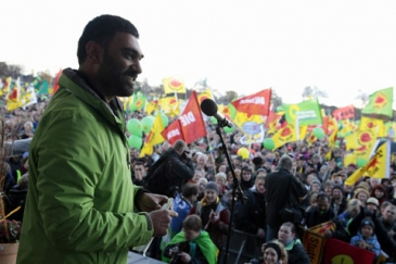 Kumi Naidoo, fighting for the environment, development and people's empowerment