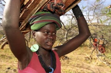 African women battle for equality | Africa Renewal