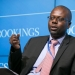 Amadou Sy, Director of the Africa Growth Institute at the Brookings Institution