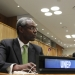 Ibrahim Thiaw, Assistant Secretary-General and Deputy Executive Director of the United Nations Environmental Programme (UNEP)