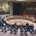 A wide view of the Security Council.