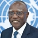 Babacar Gaye, Special Representative of the Secretary-General in the Central African Republic and Head of the UN Multidimensional Integrated Stabilization Mission in the Central African Republic (MINUSCA). photo: UN Photo/Catianne Tijerina