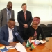 The partnership is initially expected to be rolled out in Côte d'Ivoire, Ghana, and Nigeria. Photo: UNDP