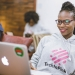 Yetunde Sanni co-founded Tech in Pink, an organisation that teaches young girls how to code.