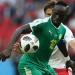 Senegal Sadio Mané in action during the World Cup. Photo: Alamy / IPAS