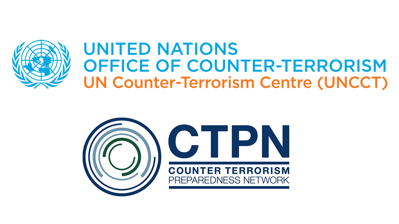 Counter Terrorism Preparedness Network and United Nations Counter-Terrorism Centre joint Virtual Str