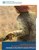 Handbook Children affected by the foreign-fighter phenomenon: Ensuring a child rights-based approach