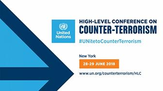 High Level Conference on Counter Terrorism