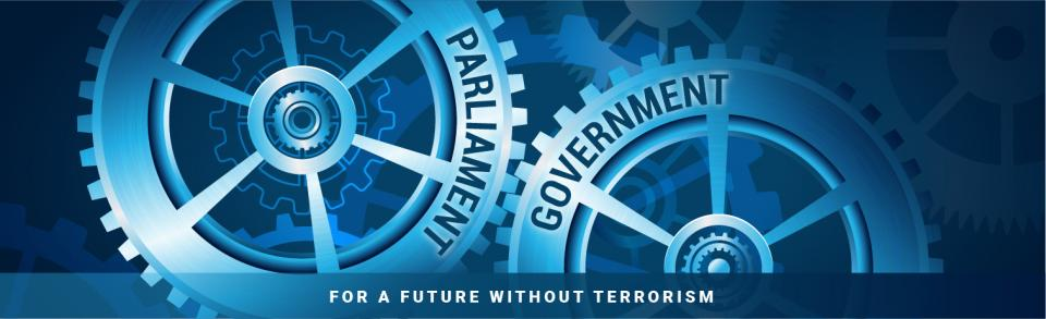 Graphic of the Parliamentarism theme