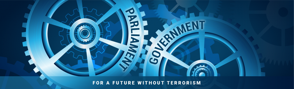 Graphic of the Parliamentarism wheels