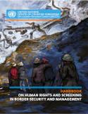 Handbook on Human Rights and Screening in Border Security and Management