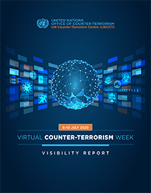 Virtual Counter-Terrorism Week 2020 Visibility Report