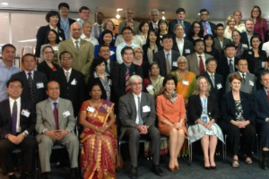 Workshop on the Social Integration and the Rights of Older Persons in the Asia-Pacific Region 30 September - 2 October 2014, Bangkok