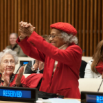 Special Event Marking International Day of Older Persons