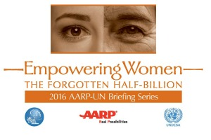 "briefing on ""Women's Empowerment: the forgotten half-billion"""