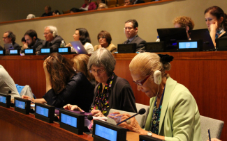 10th Session of the Open-Ended Working Group on Ageing