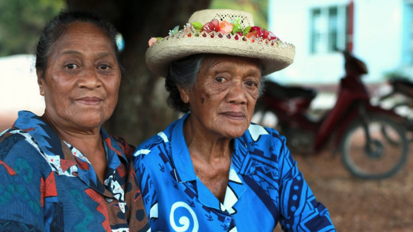 Bringing Older Women to the Forefront of Global Discussions #CSW63