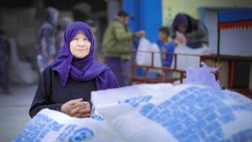 Updated COVID19 Global Humanitarian Response Plan Recognizes Older Persons as a Priority Group
