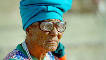 2020 World Elder Abuse Awareness Day: The impact of COVID-19 on violence, abuse and neglect of older persons