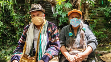 HLPF Side Event: COVID-19 Pandemic: A Stress Test of Global Ageing, 6 July 2021