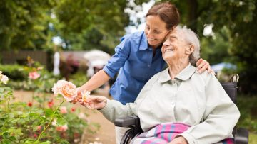 Promoting the rights and dignity of older persons during COVID-19 and beyond