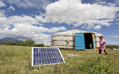 Online Training: Renewable Energies for Sustainable Development online programme