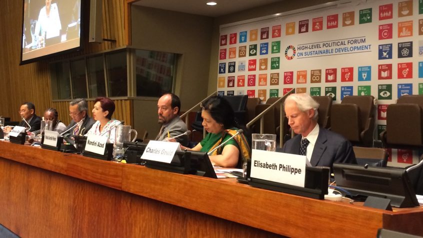 Innovative Approaches of Cooperatives to achieve the SDGs