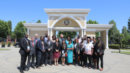 UN DESA Holds a Training Workshop on Cooperative Healthcare