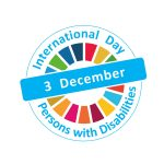 International Day of Persons with Disabilities, 3 December 2016