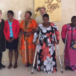 The launch of the Toolkit on Disability for Africa