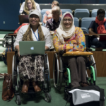 International Day of Persons with Disabilities – 3 December