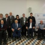 DESA capacity building workshop on disability in Dushanbe, Tajikstan