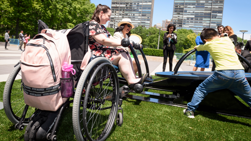 Without Addressing Disability Well >> United Nations Enable Disability