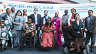 Stakeholder Group of Persons with Disabilities at the UNGA 74th Session