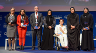 Doha International Conference on Disability and Development 2019
