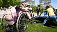 Leaving No One Behind – Persons with Disabilities and Addressing Inequalities in our Cities and Communities