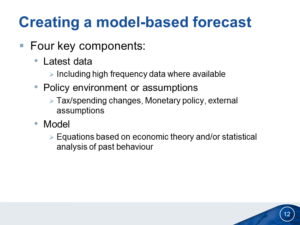Policy Modelling and Analysis | Economic Analysis & Policy