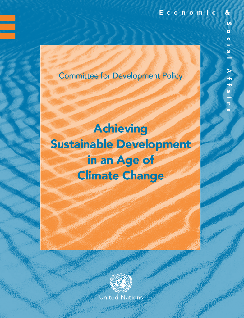 notes help for sustainable development in