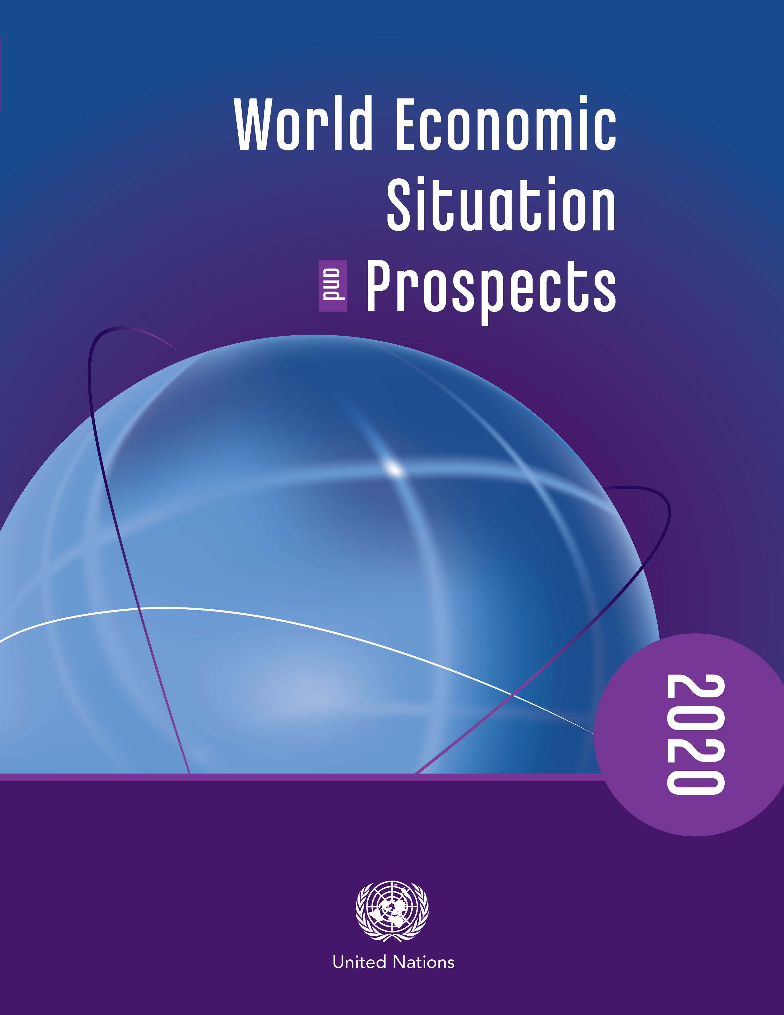 World Economic Situation and Prospects (WESP) Full Report ...
