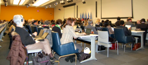 48th Session of the Commission for Social Development