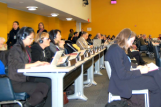 NGO Participation at the 54th Session of the Commission for Social Development