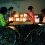 Disability indicators in proposed for the SDGs